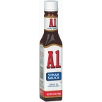 A-1 Steak Sauce 10 oz