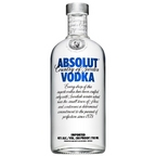 Absolut - 750 ml