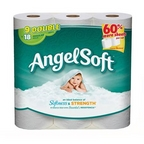 Angel Soft 9 double rolls