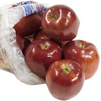 Apple - Red Delicious 5 lb bag