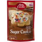 Betty Crocker Sugar Cookie Mix 17.5 oz