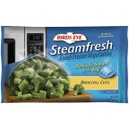 Birds Eye Steamers - Broccoli Florets - 12 oz
