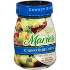 Bleu Cheese Dressing - Marie's 12 oz