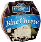 Blue Cheese Crumbled 5 oz
