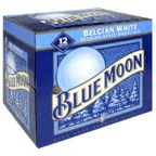 Blue Moon 12 pk bottles