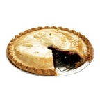 Blueberry Pie 8 inch