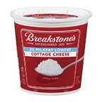 Breakstone Cottage Cheese Low Fat 24 oz
