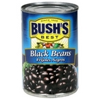 Bush's Black Beans 16 oz