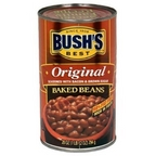 Bush's Original Baked Beans 28 oz