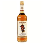 Captain Morgan - Dark - 750 ml