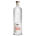 Charleston Distilling Co. Vodka - 750 ml