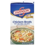 Chicken Broth 32 oz