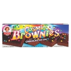Cosmic Brownies 6 twin pk