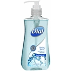 Dial Liquid Hand Soap Antibacterial 7.5 oz