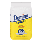 Domino White sugar - 1 lb
