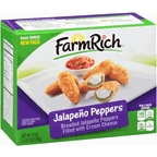 Farm Rich - Jalapeno Peppers