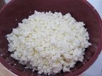 Feta Crumbled Plain