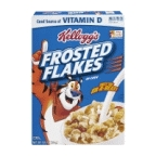 Frosted Flakes 10.5 oz