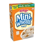 Frosted Mini Wheats 24 oz