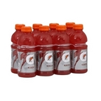 Gatorade 8 pk Fruit Punch