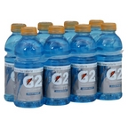 Gatorade 8 pk Glacier Freeze