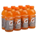 Gatorade 8 pk Orange