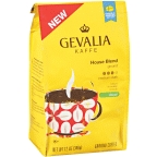 Gevalia House Blend Decaf 12 oz
