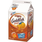 Goldfish Whole Grain 30 oz