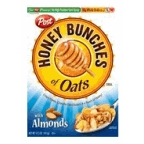 Honey Bunches of Oats w/Almonds 13 oz