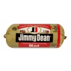 Jimmy Dean Sausage Hot 16 oz