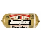 Jimmy Dean Sausage Regular 16 oz