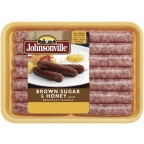 Johnsonville Brown Sugar & Honey Sausage Links 12 ct