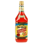 Jose Cuervo Strawberry Margarita Mix 1 L