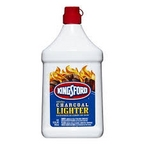 Kingsford Charcoal Lighter Fluid 32 oz