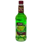 Master of Mixers Sour Apple Martini 1 L