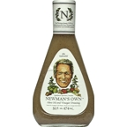 Newman's Own Olive Oil & Vinegar 16 oz