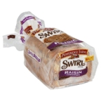 Pepperidge Farm Raisin Cinnamon Bread