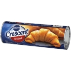 Pillsbury Crescents Big & Flaky 8 big rolls