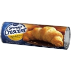 Pillsbury Crescents Butter Flake 8 rolls