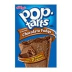 Pop Tarts Frosted Chocolate Fudge 8 pk
