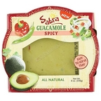 Sabra Spicy Guacamole 8 oz