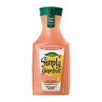 Simply Grapefruit 1.75 L