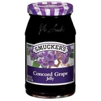 Smucker Grape Jelly 18 oz