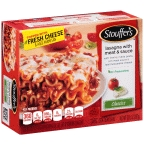 Stouffers - Cheesy Garlic Lasagna w/ Meat Sauce 35 oz