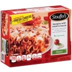Stouffers - Cheesy Garlic Lasagna w/ Meat Sauce 35 oz
