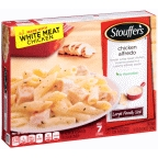 Stouffers - Chicken Alfredo - Tender White Meat & Penne 57 oz