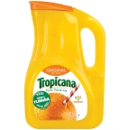 Tropicana Original No Pulp 2.78 qt