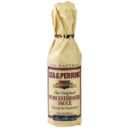 Worcestershire Sauce Lea & Perrins 10 oz