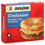 Jimmy dean egg and cheese